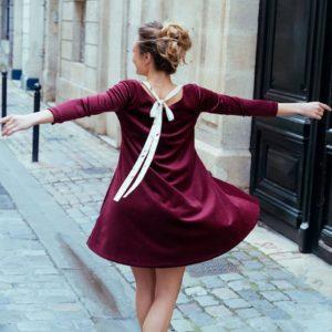 Clairette Velours