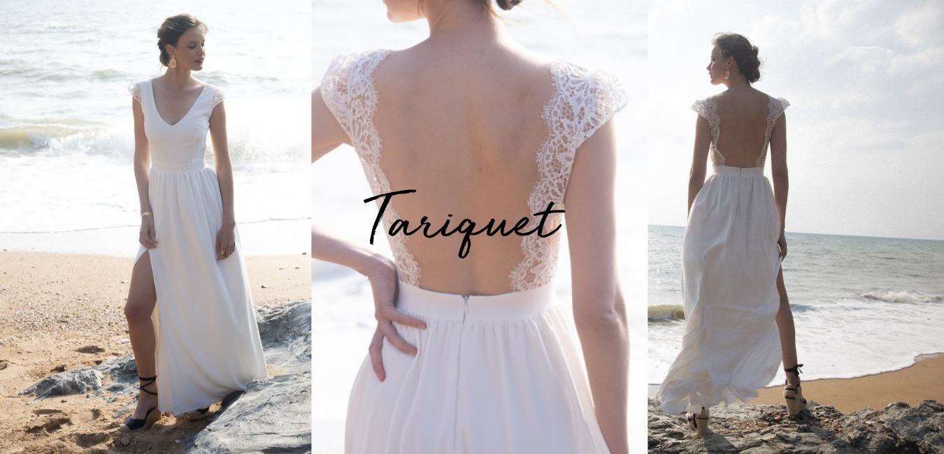 robes de mariage civil