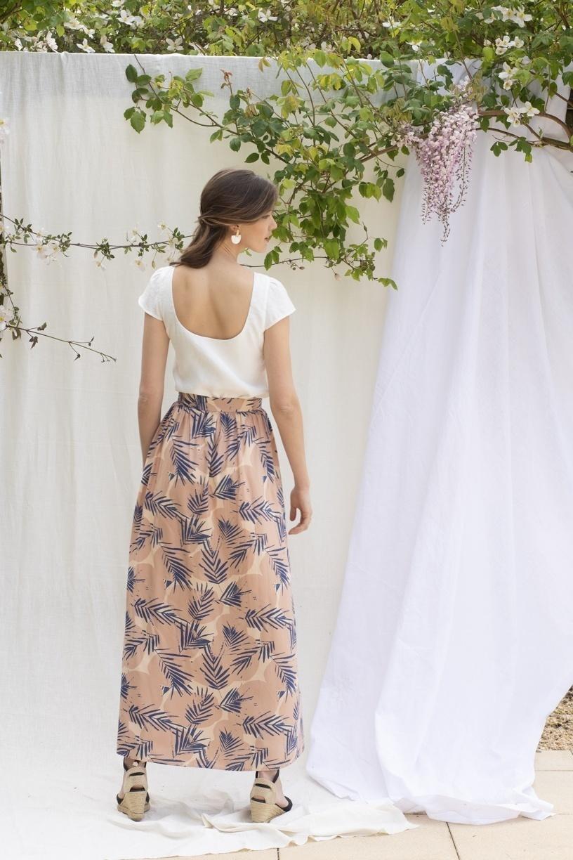 robe sur-mesure