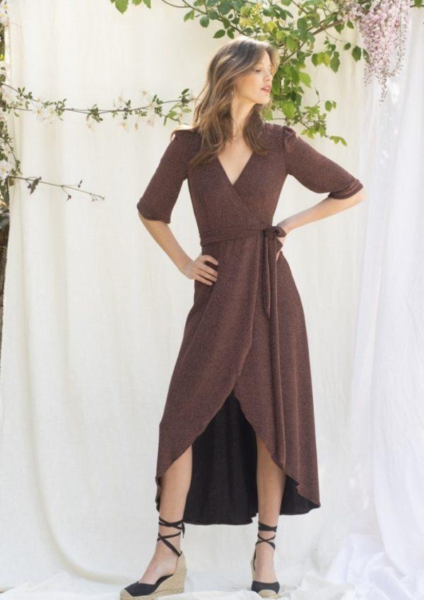 robe élégante