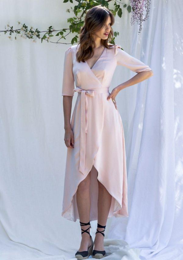 robes de demoiselle d'honneur